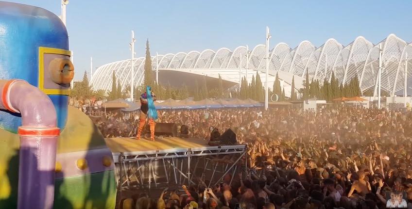 colour day festival 2018
